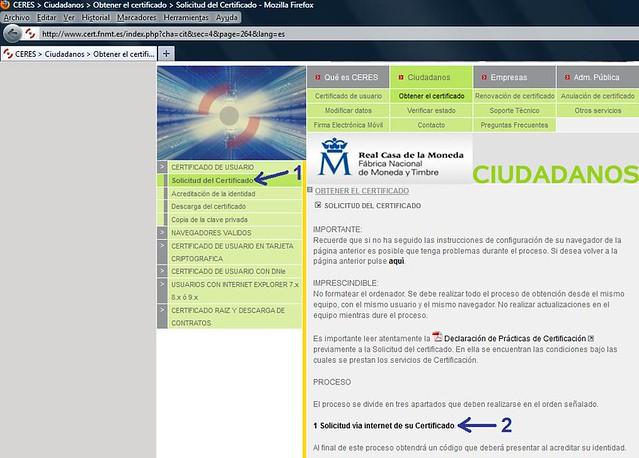 Imagen paso 1 Firefox CERES