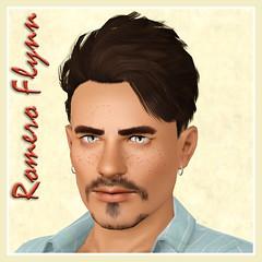 Romero Flynn
