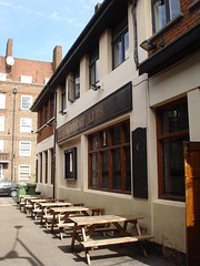 Picture of Sebright Arms, E2 9AG