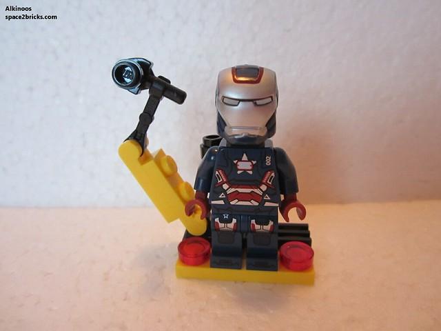 Lego Super Heroes 30168 p11