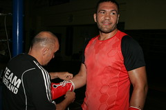 Wladimir Klitschko gegen Kubrat Pulev am 15. November in Hamburg