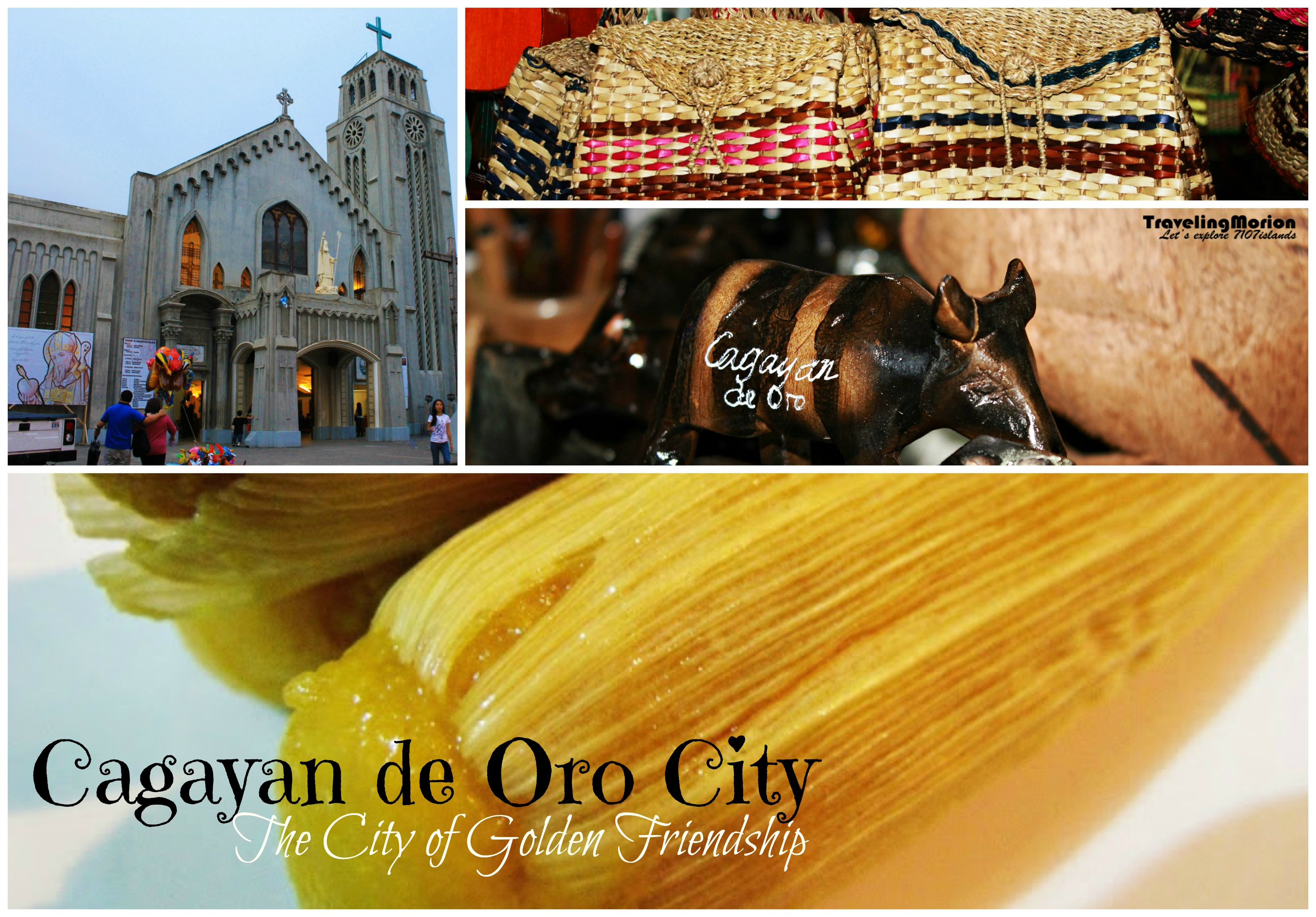 2018 cagayan de oro travel guide |budget hotels, tourist.