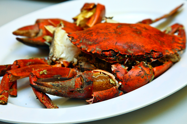 Fatty Crabs Sea-Salt-Baked-Crab
