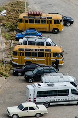 Khor Virap Parking