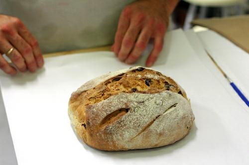 Seville bread