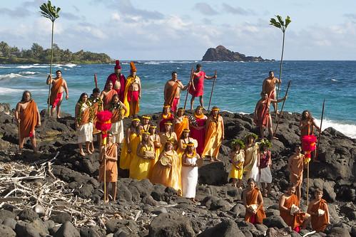 FOA courtesy of Festivals of Aloha