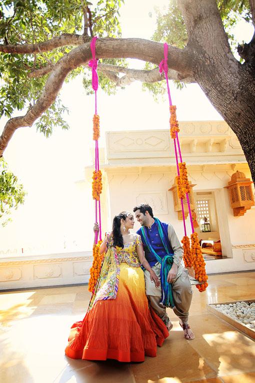 most creative portrait shoot ideas of pakistani bridal and groom