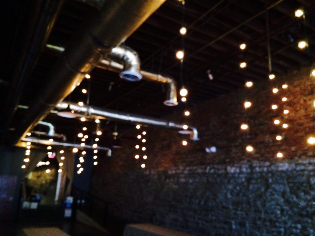 chandeliers Nashville Event Draping