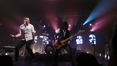Queen Extravaganza - Marc Martel and Francois-Olivier