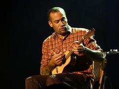 Ben Harper - Ukulele - Acoustic Tour
