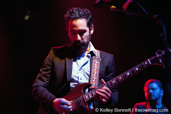 Blitzen Trapper @ Regency, SF, 11/5/13