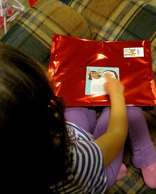 Santa Letter, Santa Will Write