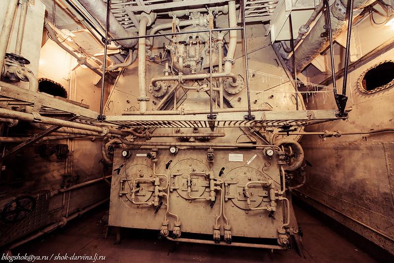 Ледокол Ангара-23
