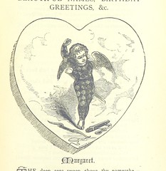 Image taken from page 319 of '[Love Lyrics and Valentine Verses, for young and old. [E. M. Davies. With illustrations.]]'