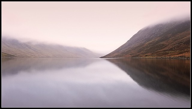 Loch Turret Symmetry