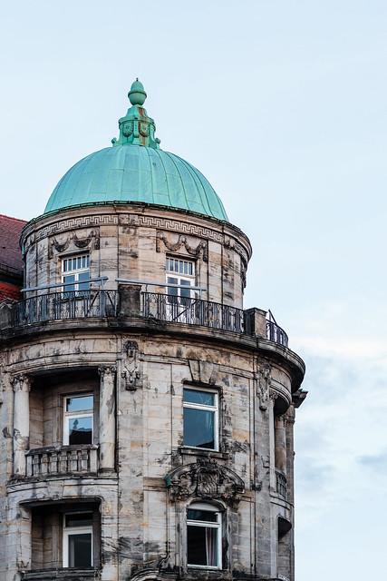 Vermessungsamt Bayreuth a.D.
