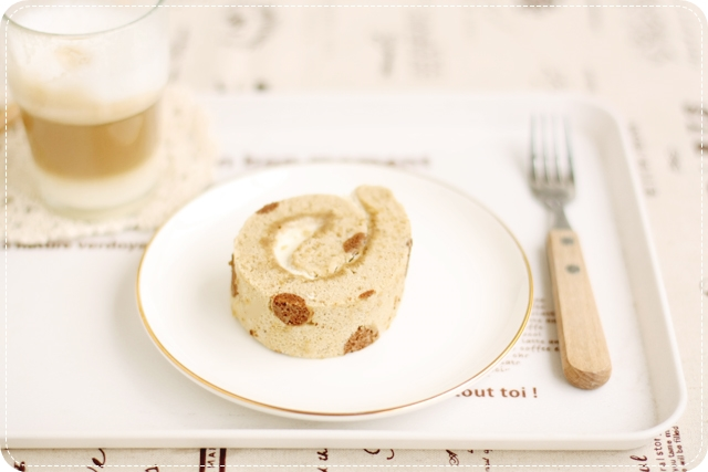 Easy Coffee Cake Recipe With Rum Syrup