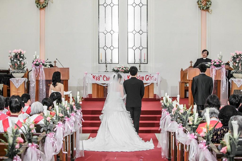 Wah&Wei 婚禮紀錄 (73)