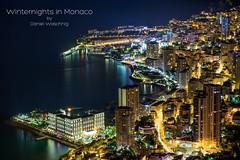 Winternights in Monaco