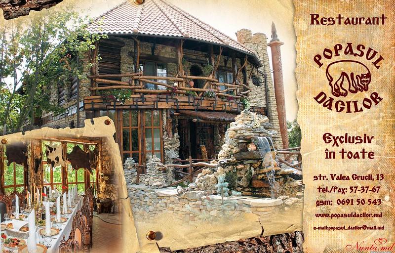 Popasul Dacilor - приветливое, теплое и необычное место! > Фото из галереи `Главная`