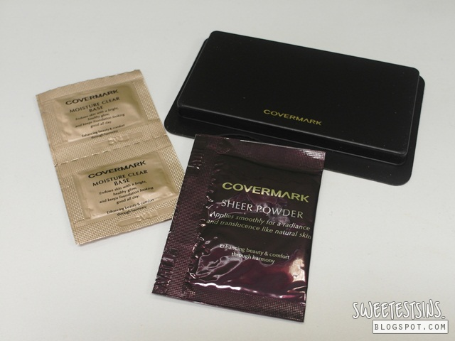 covermark flawless fit