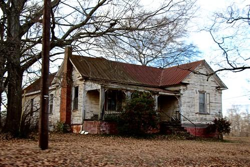 House @ Dadeville, AL 009