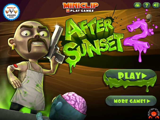 Zombie Games Online FREE Play No Download
