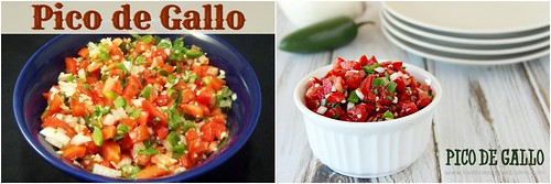 Pico de Gallo BeforeAfter Collage