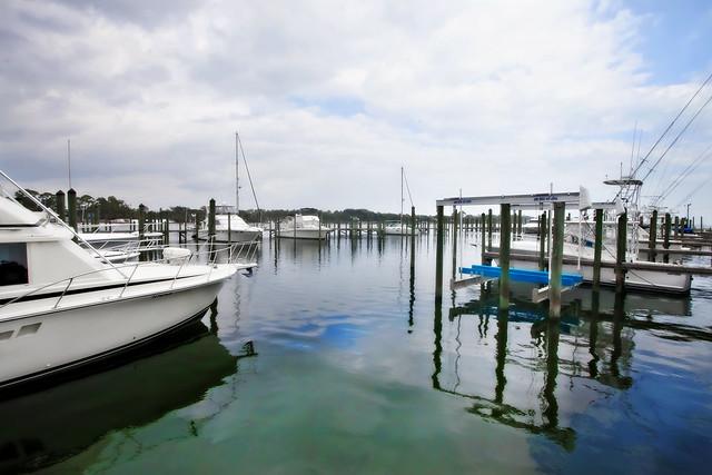 Perdido Key Oyster Bar & Marina, Pensacola, FL | Flickr ...
