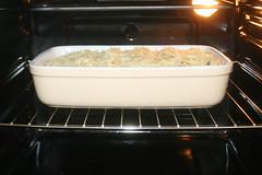 40 - Im Ofen backen / Bake in oven