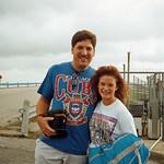 1991 Dallas Cowboys Cheerleaders