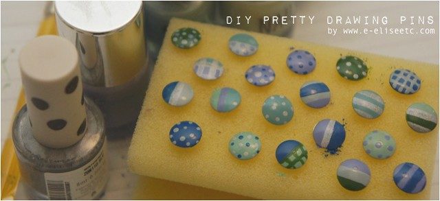 diy drawing pins 7