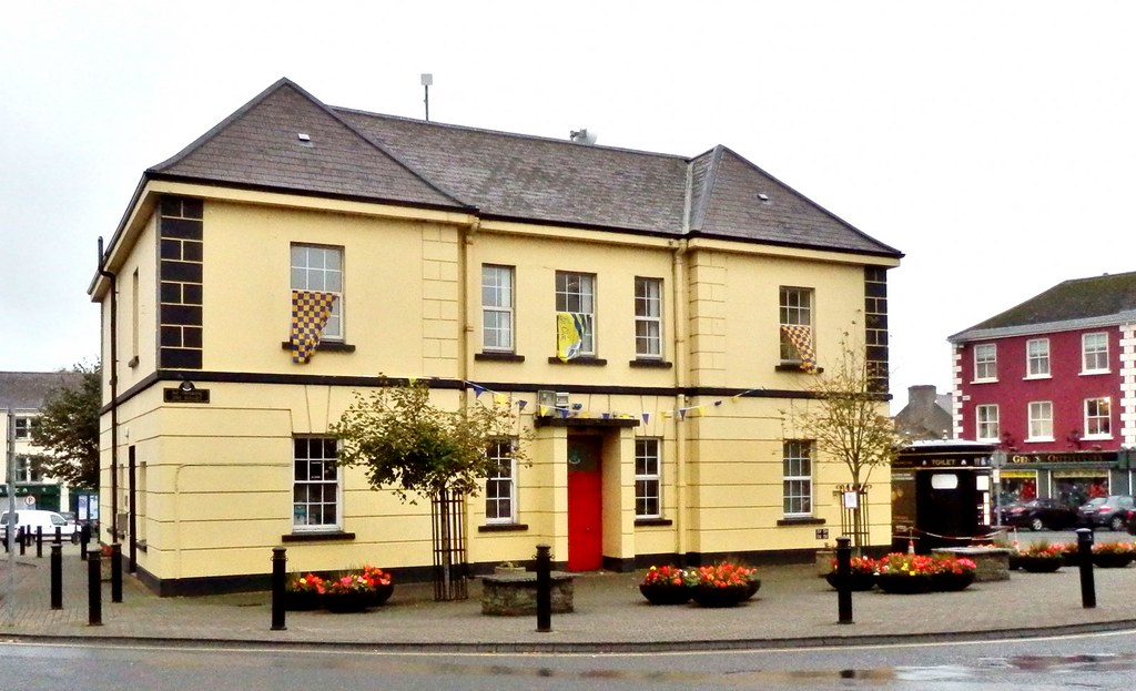 Hillcrest House Bed And Breakfast Ireland