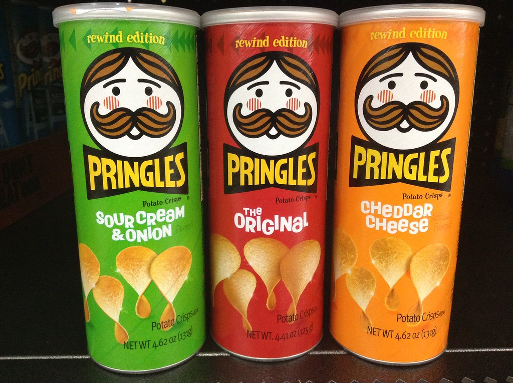 Image result for pringles
