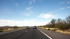 Interstate 11 Research