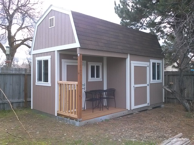 Shed plans free online for Tuff sheds