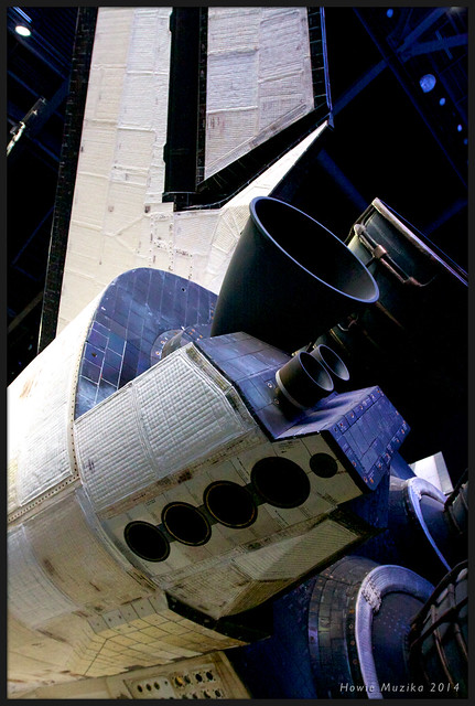 space shuttle oms - photo #18
