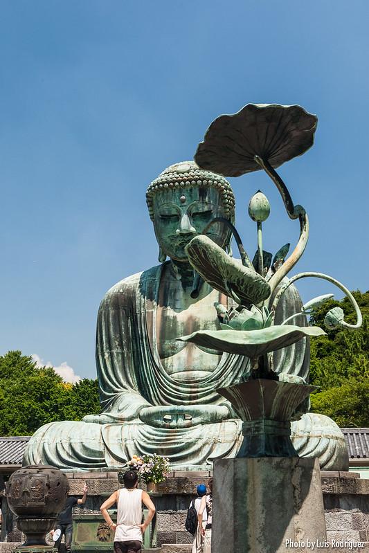 Gran Buda de Kamakura-4