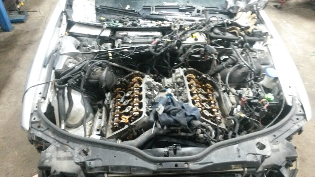 W8 Engine Pictures To Pin On Pinterest Pinsdaddy