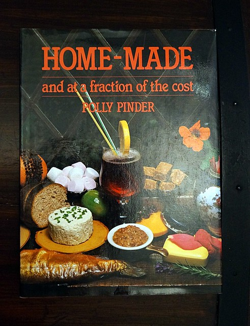 Home-Made and at a fraction of the cost