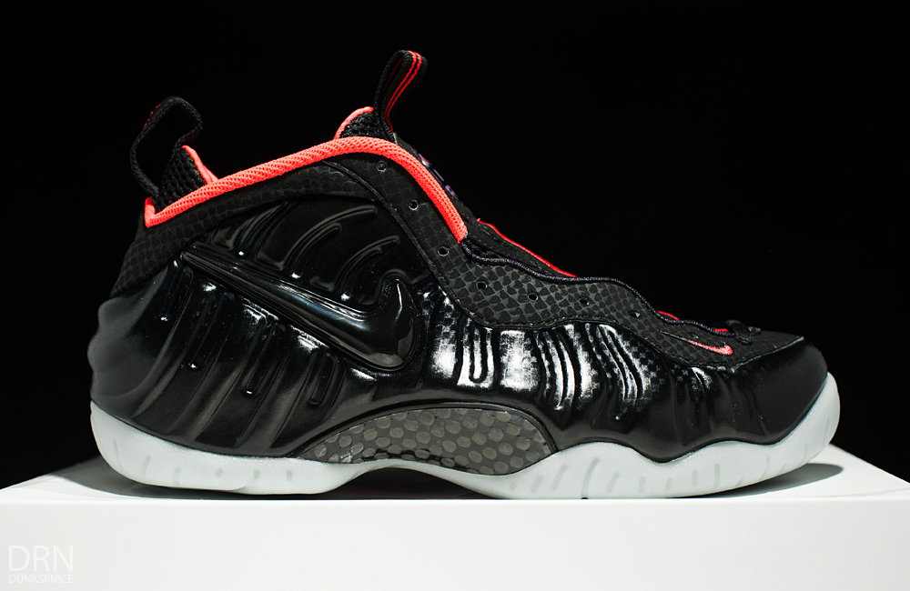 Yeezy Foams.
