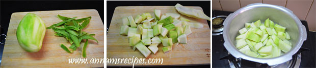 Aam Ka Panna / Raw Mango Juice
