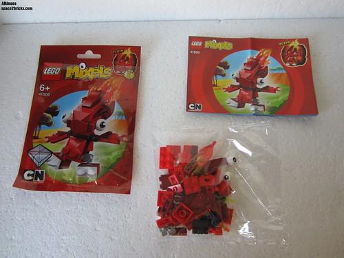 lego mixels 41500 p3