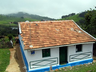 Village House in Ooty