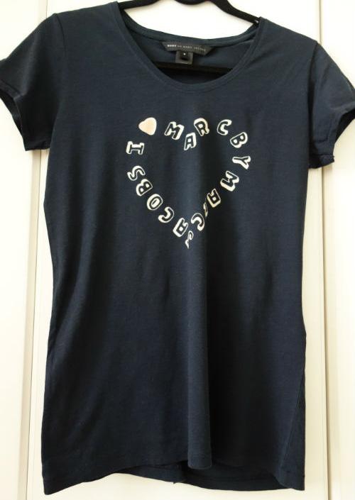 マークTシャツ3