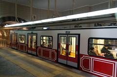 Trams & Trollybuses, Metro