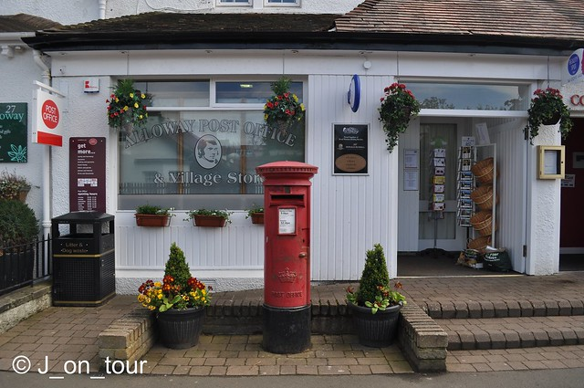 Alloway Post Office #1  GJC_016271