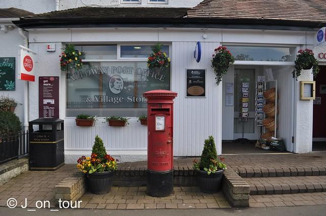 Alloway Post Office #1  GJC_016271