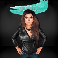 AURORA - Chic Leather Jackets