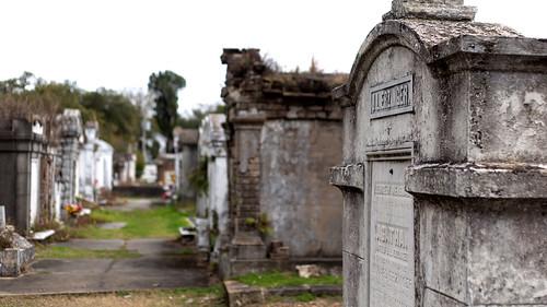 Lafayette Cemetery No. 1 2